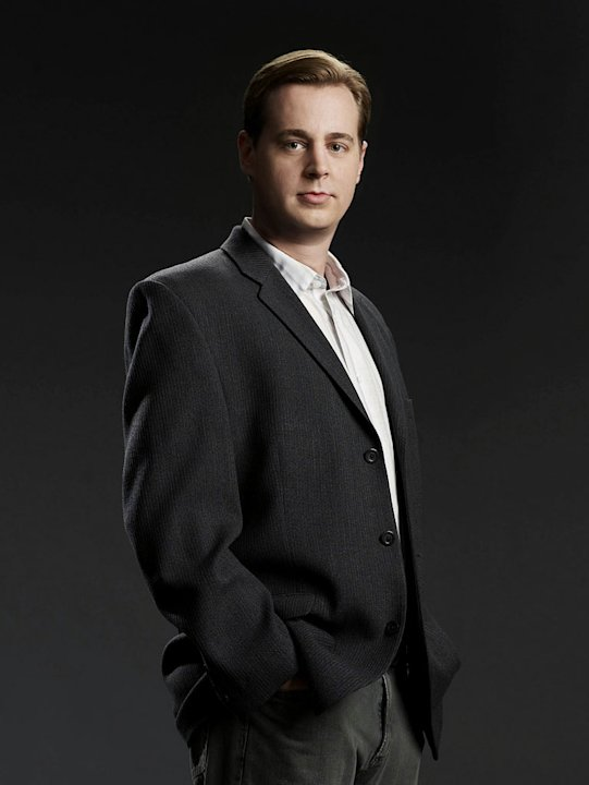 Sean Murray stars as Special Agent Timothy McGee in &quot;NCIS.&quot; 
