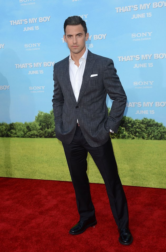 "Premiere Of Columbia Pictures' ""That's My Boy"" - Arrivals"