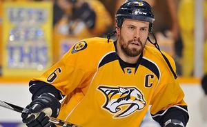 Shrewd David Poile makes the right call on Shea Weber