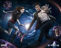 BBC Confirms 'Doctor Who' Season 8