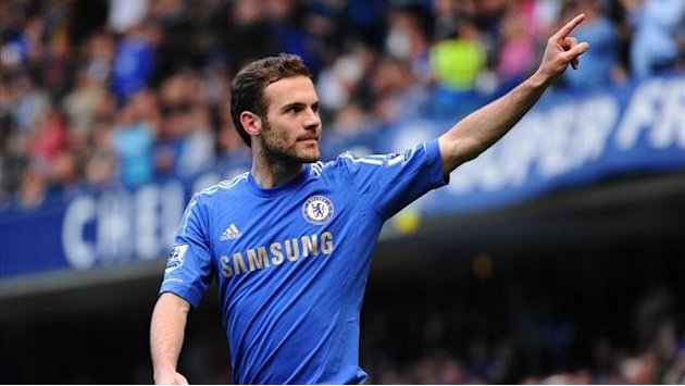 Liga - Transfer round-up: Barcelona to move for Mata