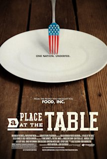 Poster of A Place at the Table