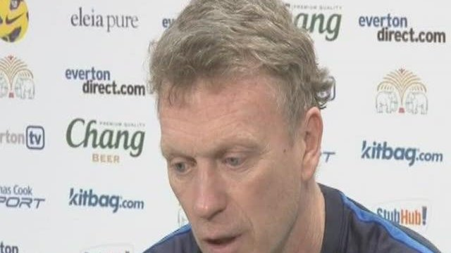 Swansea start for Moyes and Man Utd