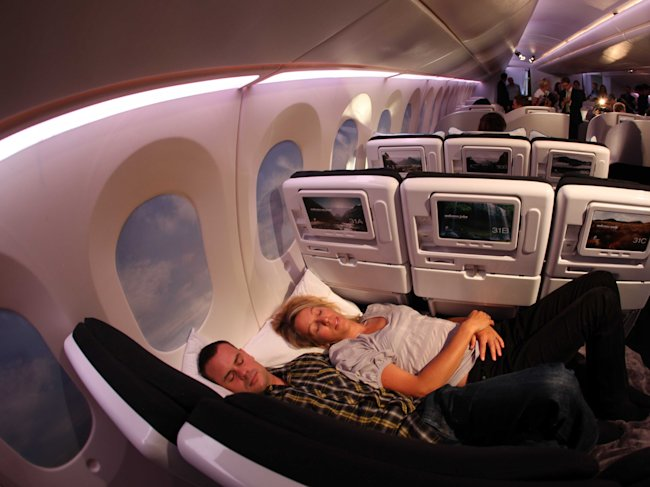 10 Things Airlines Are Doing To Make Flying Coach More