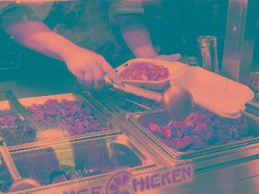 The Chinese-food chain that is routinely mocked is building an empire to compete with Chipotle