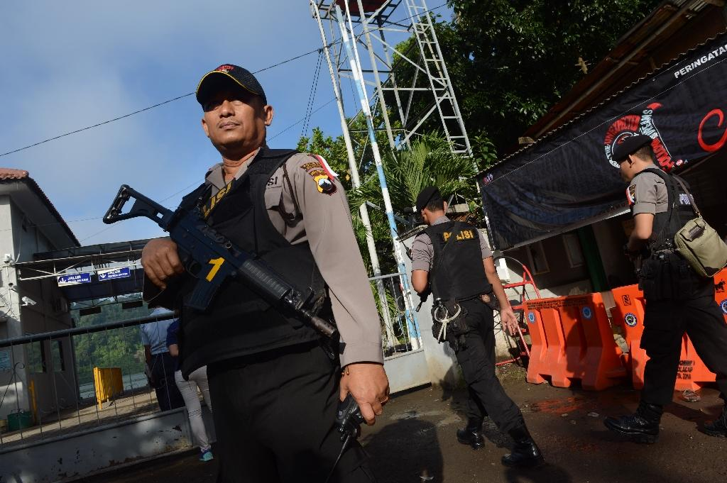 Profiles of foreigners due to be executed in Indonesia