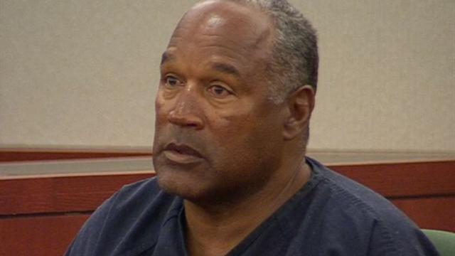 O.J. Simpson takes the stand in bid for a new trial