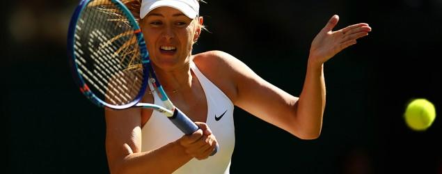 Maria Sharapova pulls out of U.S. Open