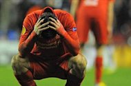 Liverpool &#39;shocked and disappointed&#39; with 10-game Suarez ban