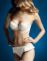 Dont miss the ultimate-fit experience with the Triumph Essence lingerie collection at John Lewis. Just drop in at your nearest store to ask for a free fitting