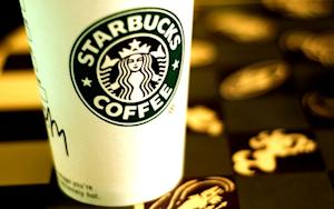 Starbucks Worried Climate Change Means No More Coffee
