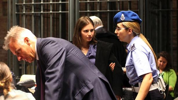New Verdict Expected Monday for Amanda Knox