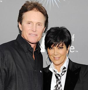 Kris Jenner Denies Rumors of Bruce Jenner Leaving Keeping Up With the Kardashians