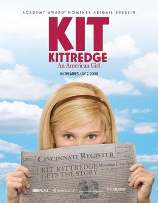 Picturehouse's Kit Kittredge: An American Girl