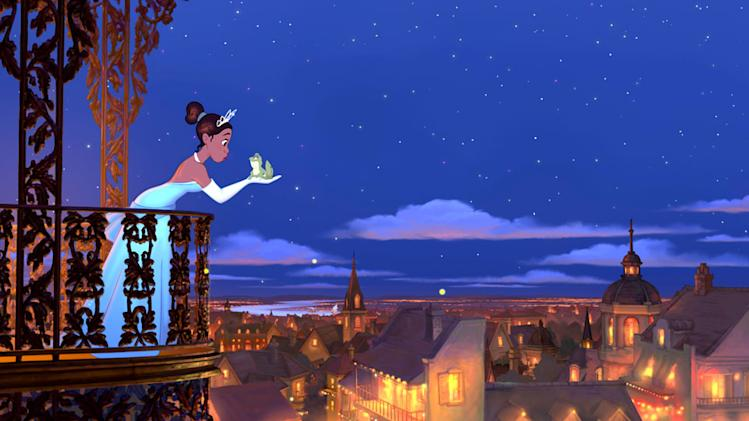 The Princess and the Frog 2009 Disney Stills Most Anticipated