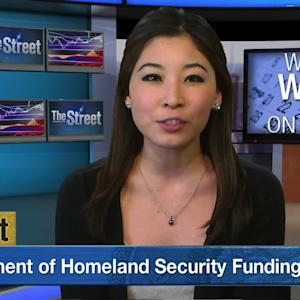DHS Deadline, Exelis Earnings: What to Watch on Wall Street Feb. 27