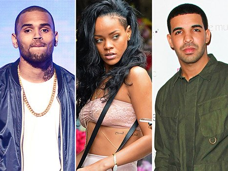 Rihanna, Chris Brown, Drake to Reunite at VMAs After Violent Bar Brawl
