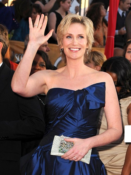 Lynch Jane SAG Awards