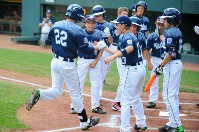 Little League World Series scores and bracket: Pennsylvania wins U.S. championship