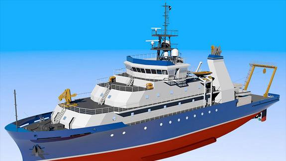 US Navy Names Research Ship After Sally Ride