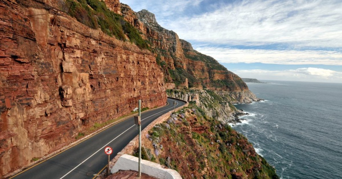 The Most Scenic Roads In The World