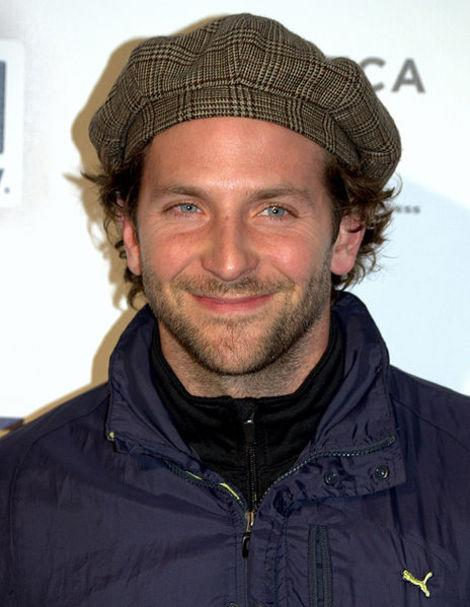 Who hasn't Bradley Cooper dated?