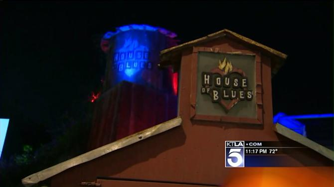 After 21 Years on Sunset Strip, House of Blues Hosts Final Show