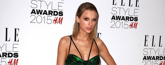 Popular This Week: Taylor Swift's surprising look