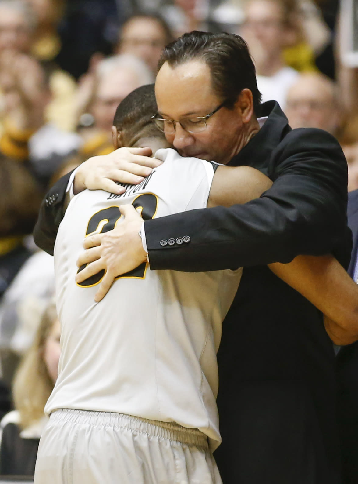 Wichita State goes for second straight tourney title