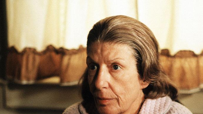 The matriarch of The Sopranos, Livia, suffered a stroke while sleeping but her memory continues to haunt her only son to this day.
