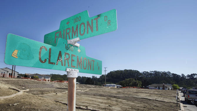 Audit: Calif. utility didn't spend $50M for safety