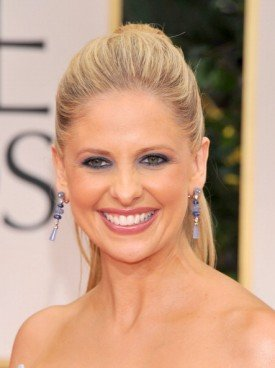Sarah Michelle Gellar To Star …