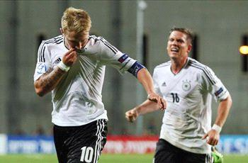 Germany U21-Russia U21 Betting Preview: Expect Holtby to lead his side to a victory
