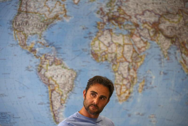 HSBC whistleblower Falciani says his work is not done: El Mundo