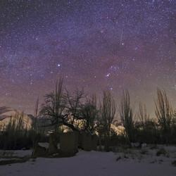 How To Watch The Last Meteor Shower Of 2014