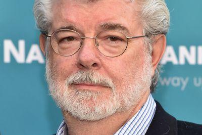 "Watch: George Lucas pitches ""The Clinton Menace"" to Fox News"