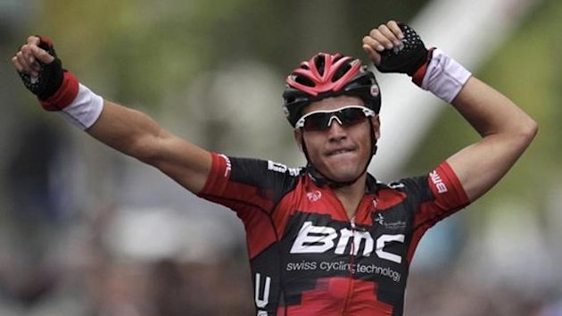 2011 Greg Van Avermaet (BMC)