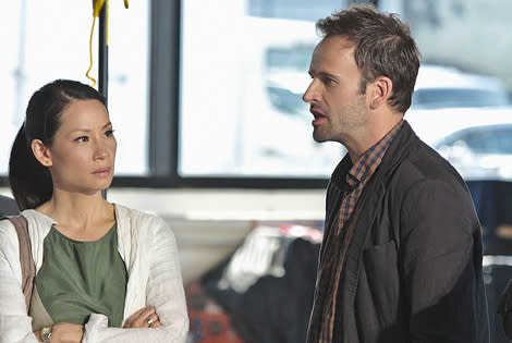 'Elementary' episode 'Flight Risk' recap: Trust issues