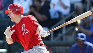 Trout proving to Angels he's quite the catch