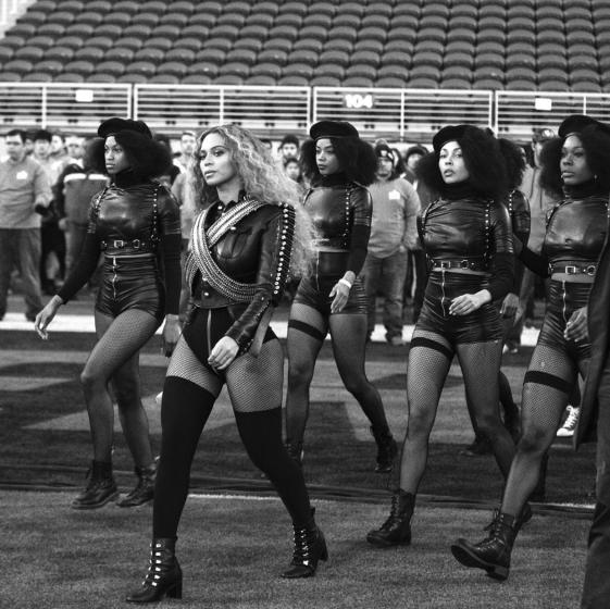 "People Actually Want To Boycott Beyonce After Her ""Formation"" Super Bowl Performance"