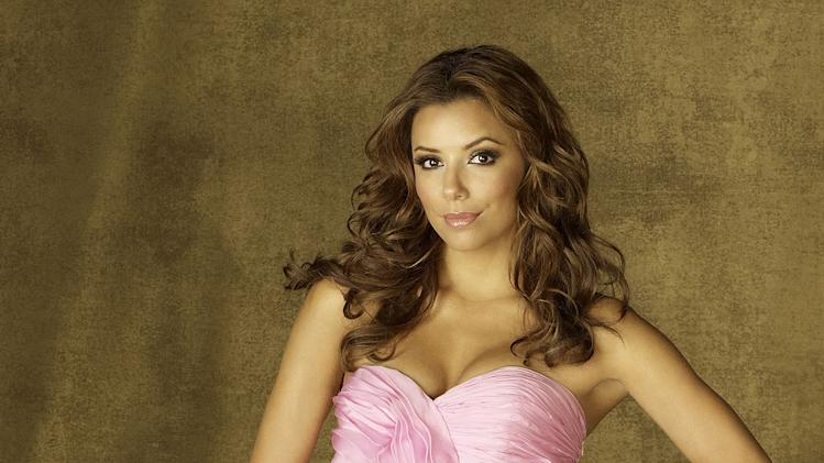 "Eva Longoria Parker stars as Gabrielle Solis in ""Desperate Housewives."""