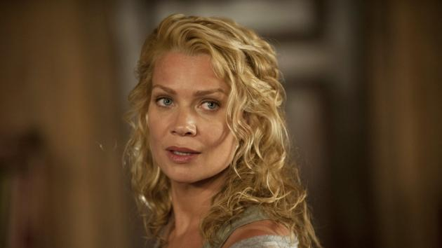 Andrea (Laurie Holden) in Season 3, Episode 3 of AMC's 'The Walking Dead' -- AMC