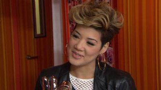 'Voice' Winner Tessanne Chin: 'It's Been a Whirlwind'