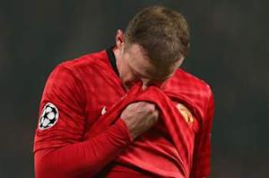 Bayern would love to sign Rooney, admits Beckenbauer