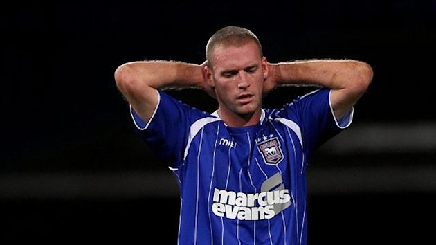 Andy Drury has joined Crawley from Ipswich after signing a two-year deal