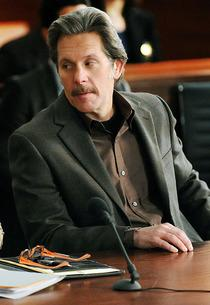 Gary Cole | Photo Credits: David M. Russell/CBS
