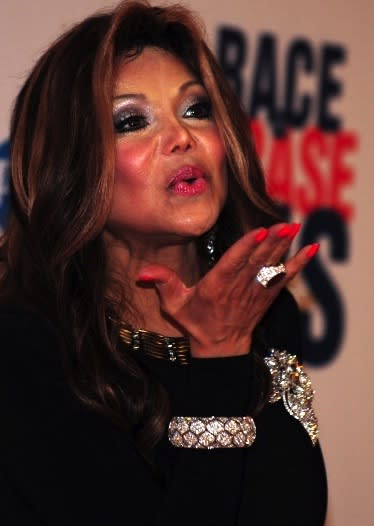 OWN Gives LaToya Jackson a Reality Show