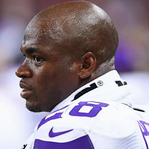 Why Vikings changed their minds on Adrian Peterson