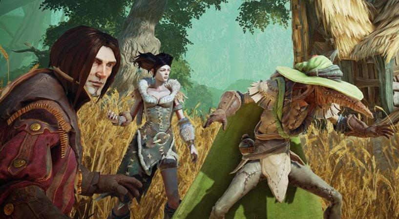 Fable Legends is Free-to-Play