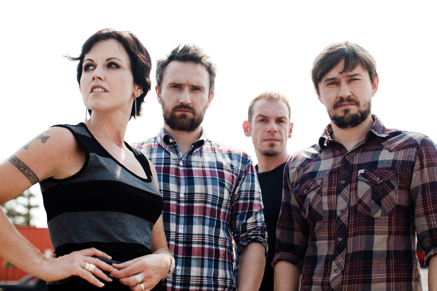 Cranberries, The - Everybody Else Is Doing It, So Why Can't We?